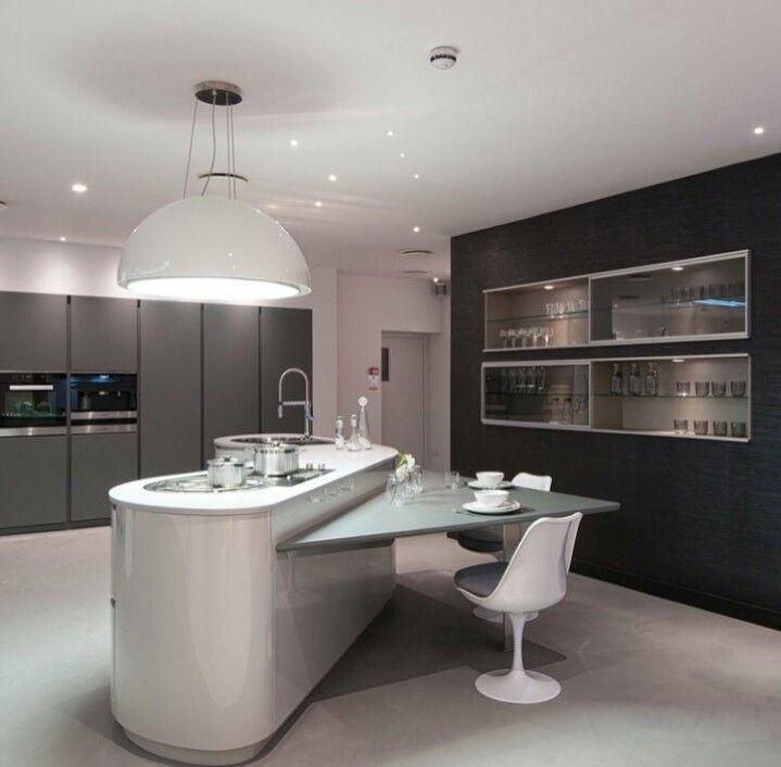 487 besten Küche Bilder auf Pinterest | Küchen modern, Moderne küche ...