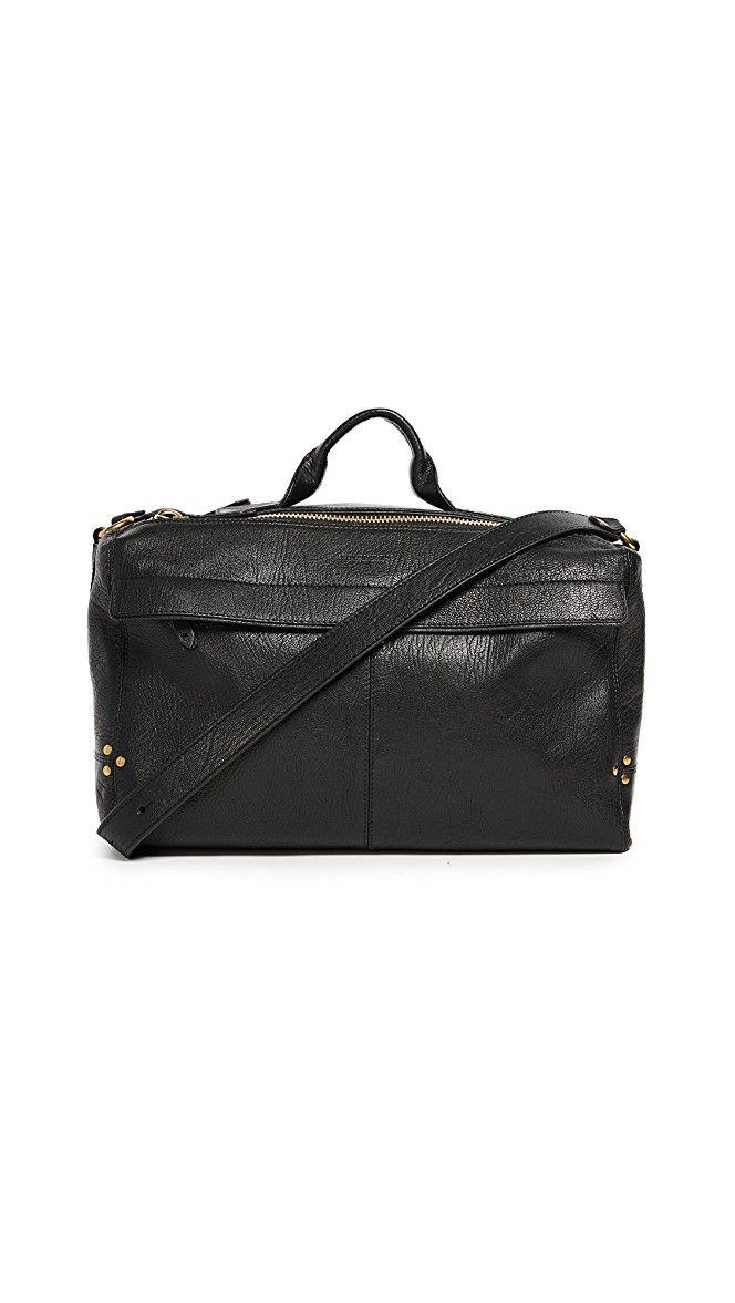 Jerome Dreyfuss Raoul Duffel Bag | SHOPBOP