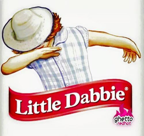 Little Dabbie • Ghetto Red Hot http://ibeebz.com