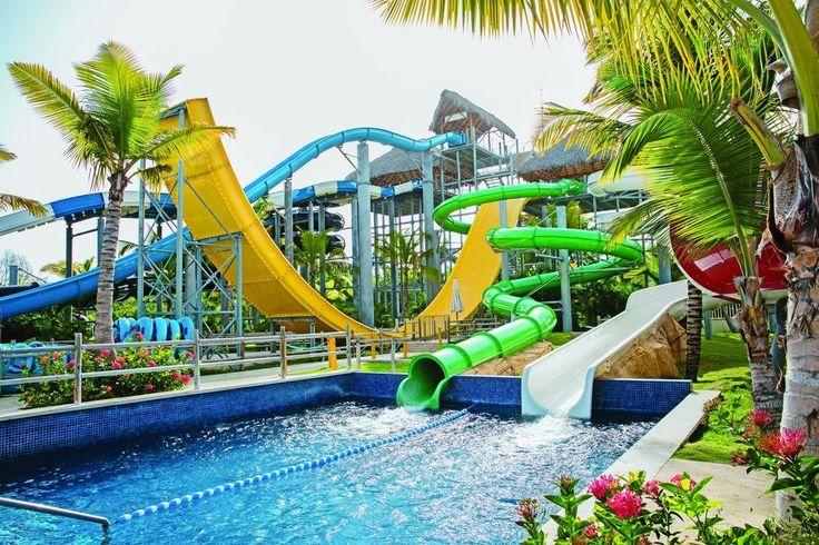 Memories Splash Punta Cana - All Inclusive, Punta Cana, Parc aquatique