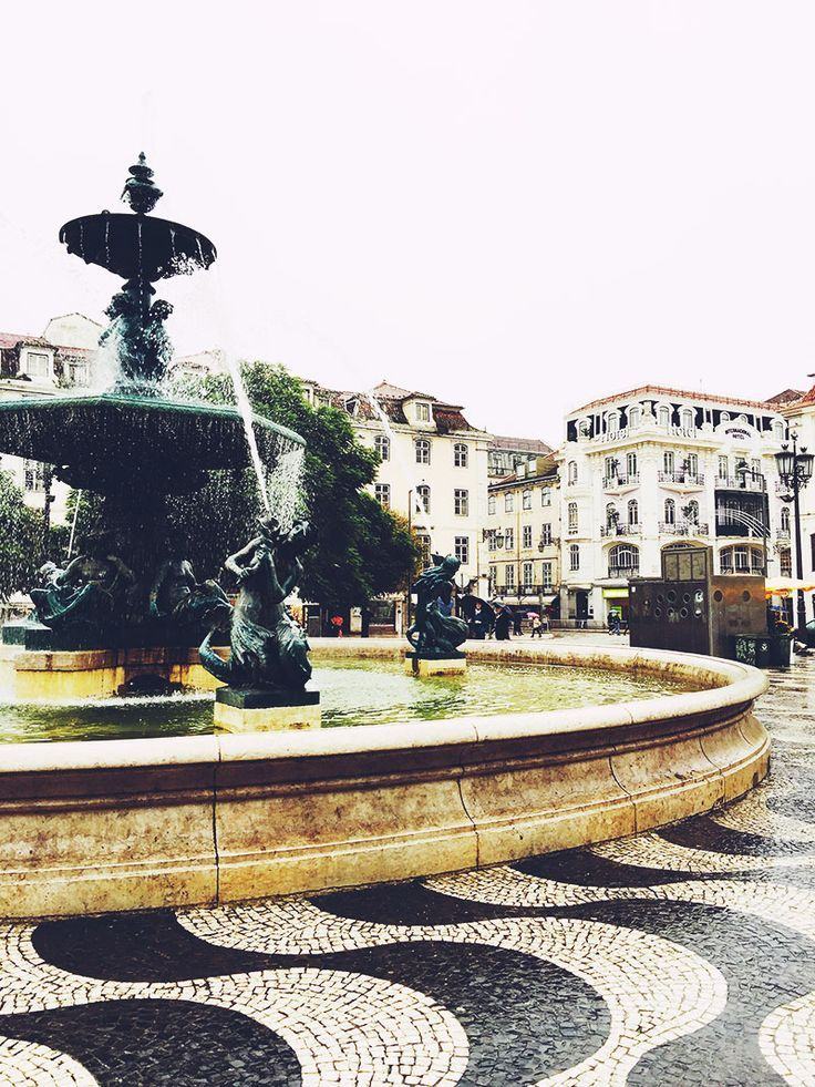 Inspira Santa Marta Hotel | Lisboa