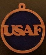 Hey, I found this really awesome Etsy listing at https://www.etsy.com/listing/176163894/military-ornaments-us-air-force-78