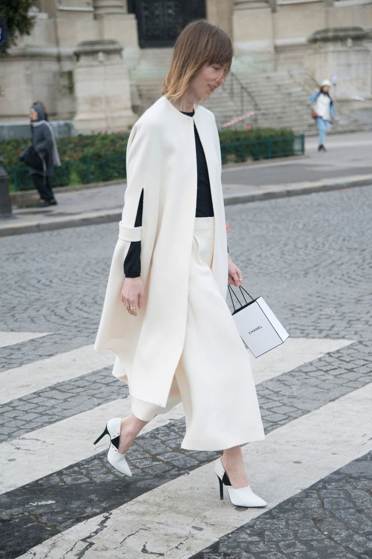 18 Ways to Wear Culottes From 18 Very Cool Girls