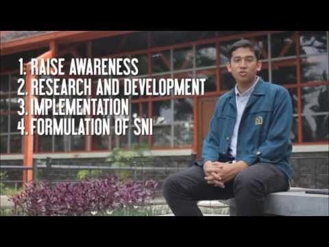 MAWAPRES ITB 2014 - Fauzan Reza Maulana