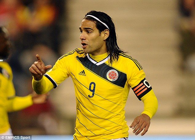 Image result for colombia kit 2014