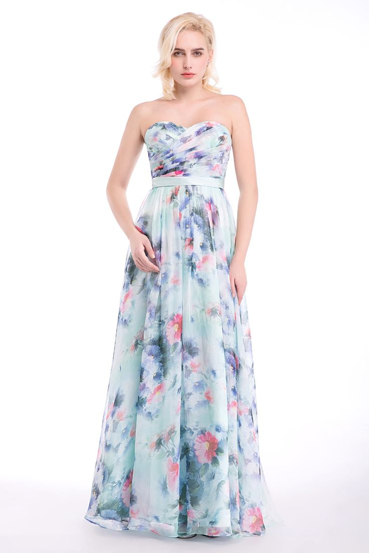 Watercolor solid dress vila teaberry