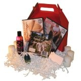 Father's Day Massage Gift Basket: Basic Massage DVD, Professional Massage DVD, Oil, Relaxation Music (2 DVD/1 Oil/1 CD) (DVD)By June Alston