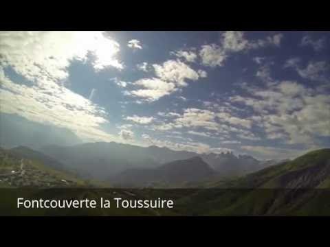 Places to see in ( Fontcouverte la Toussuire - France )  Fontcouverte-la-Toussuire is a French commune located in the department of the Savoie  in region Auvergne-Rhône-Alpes . Mountain village of massive Arvan-Villards in Maurienne  Fontcouverte la Toussuire had 556 inhabitants in 2013. The municipality hosts the ski resort of La Toussuire  in the ski resort of Sybelles .  Fontcouverte-la-Toussuire is located 17 km southwest of Saint-Jean-de-Maurienne in the Arvan Valley. Fontcouverte…