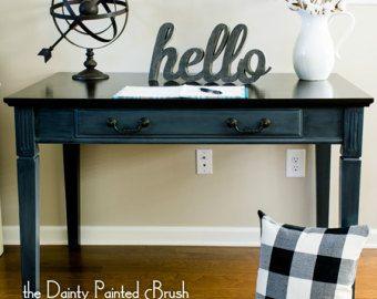 Best 25 Repainted Desk Ideas On Pinterest Repainting