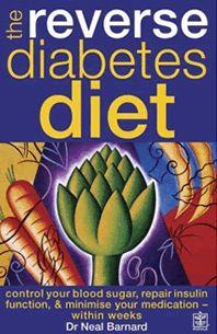 Reverse Diabetes Diet