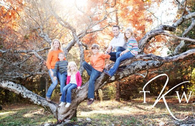 Family pictures, family tree, love, family of six