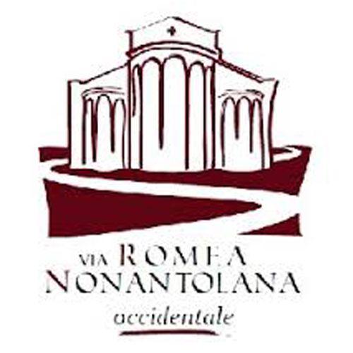 VIA ROMEA NONANTOLANA - Castelvetro di Modena - Levizzano Rangone