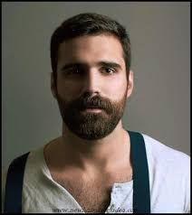 Bildergebnis für beard styles 2015