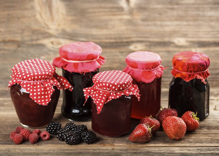 las 9 mermeladas caseras mas deliciosas que puedes preparar
