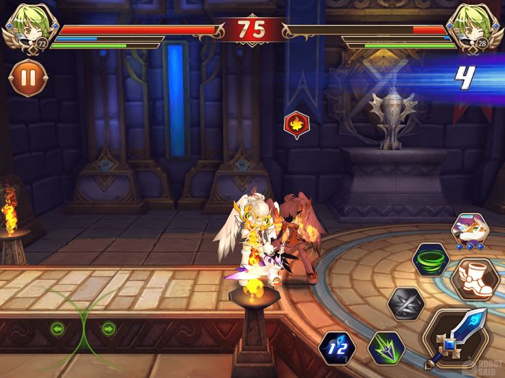 Elsword: Evolution brings Blockbuster Elsword RPG franchise to mobile