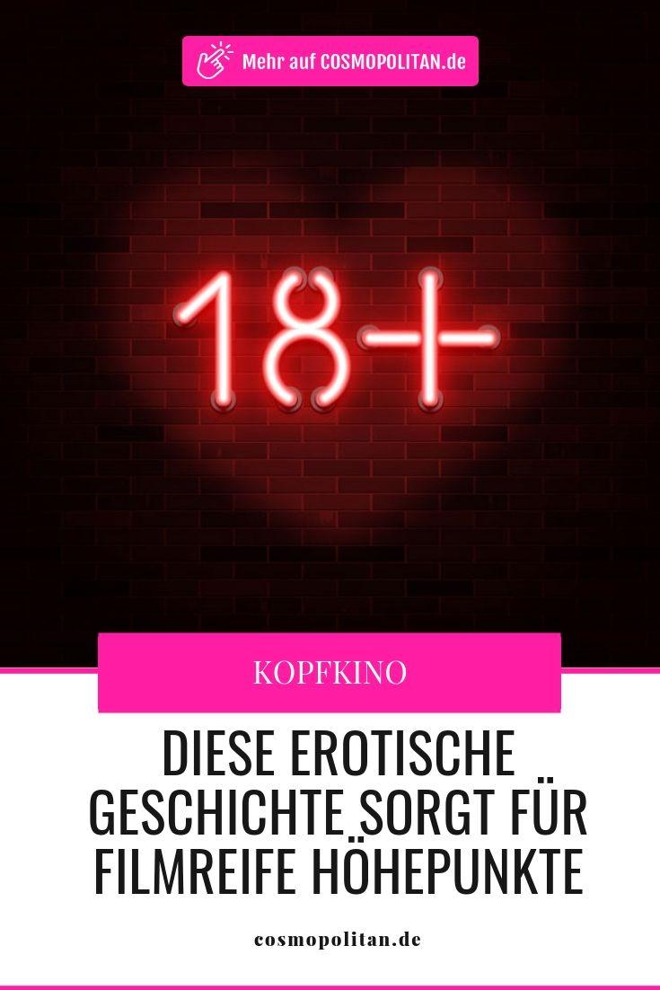 Erotische Hörbücher: Orgasmus-Garantie durch Fantasie – Norbert