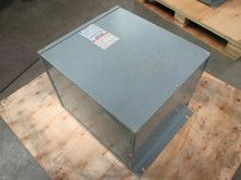 Square D 15 kVA 240 x 480 to 120/240 15S40F Single Phase Transformer 3R En 15kVA. See more pictures details at http://ift.tt/1TxnOo6