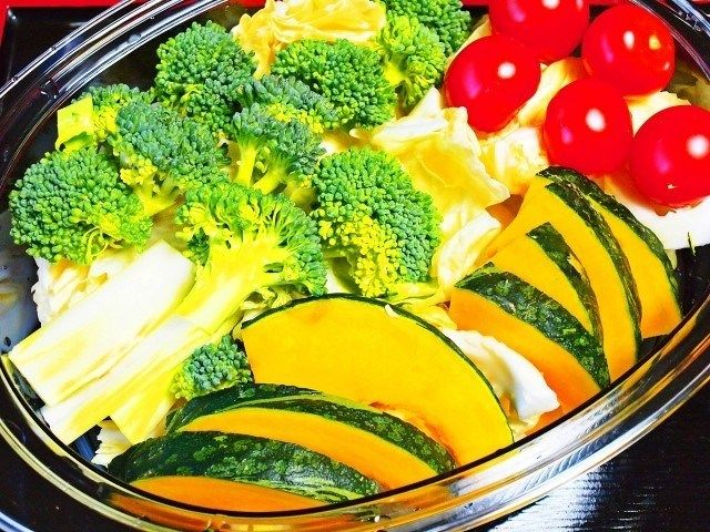 健康的な食べ物でダイエット おしゃれまとめの人気アイデア Pinterest Fressutns 2020 蒸し野菜 食べ物のアイデア 栄養素