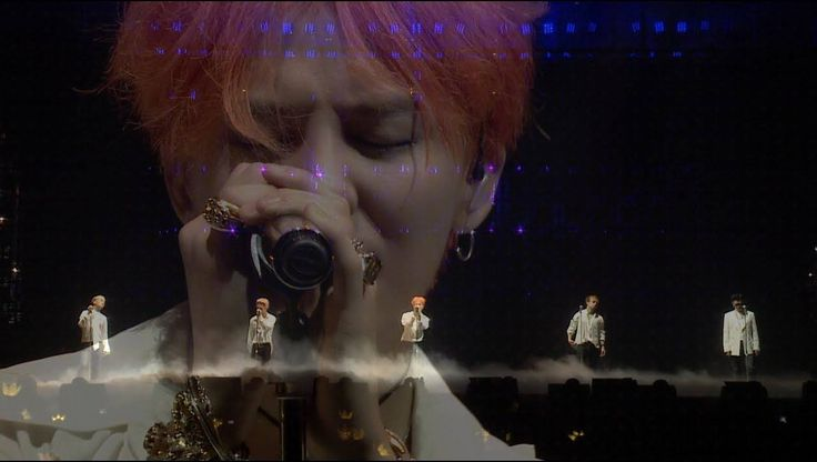 """BIGBANG releases tour report with moving live version of """"If You"""""""