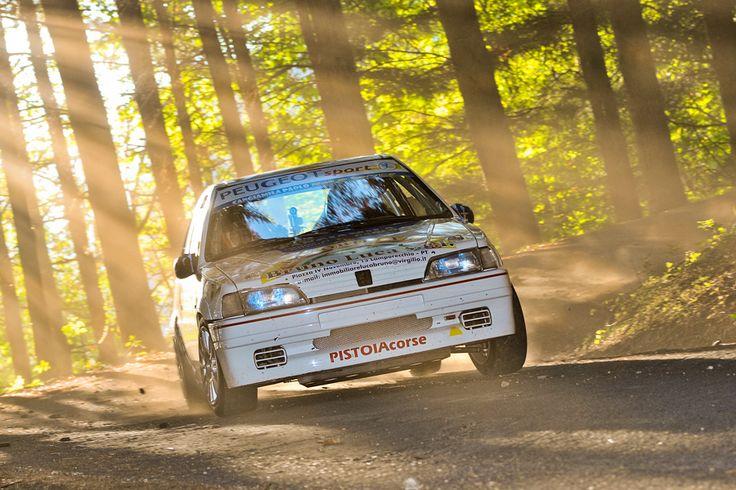 Peugeot 106 Rallye(S1) 1.3 8v  http://www.cochessegundamano.es/peugeot/106/