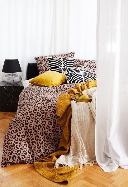 Animalier 🐾 Queste sono le stampe più cool dell\'anno: leopardato ...