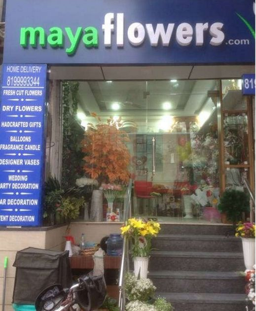 MayaFlowers is an ecommerce portal under FTD floral India PVt limited and we are specializing in creating a wide variety of flower arrangements which are ready to be delivered to your loved ones. MayaFlowers.com allow you to choose from the wide selection of flowers which are taken fresh from the farms of Himachal, Bangalore and Pune. MayaFlowers will help you to take the right selection of flowers in your budget and also providing options to deliver at your doorstep.