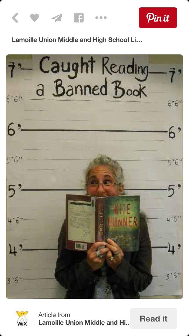 Banned books late September 59 best Career