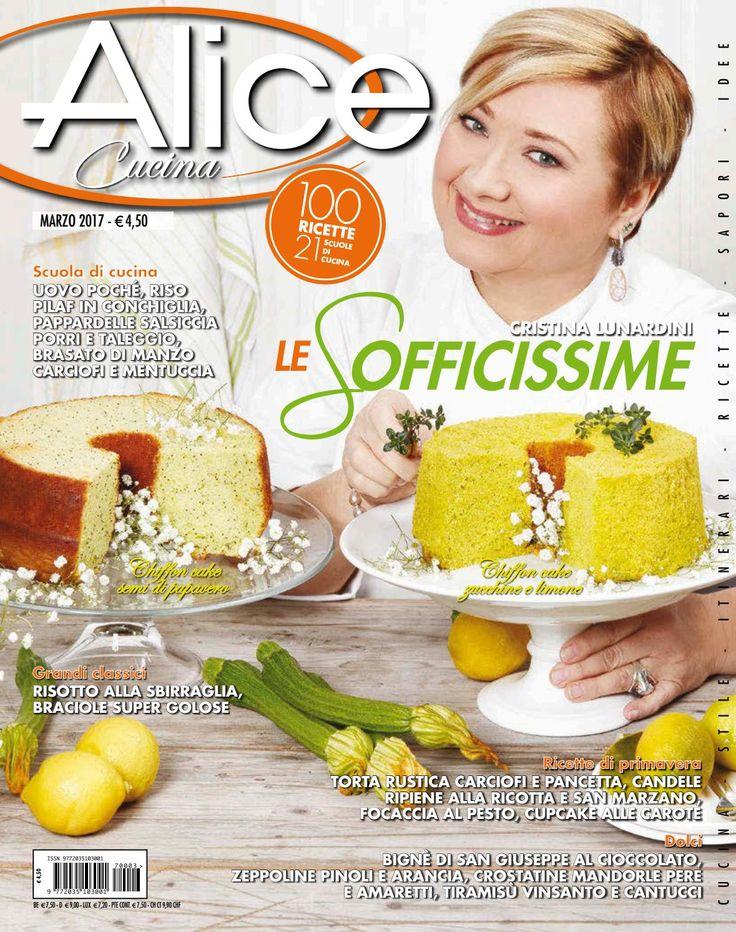Alice cucina marzo 2017 mar