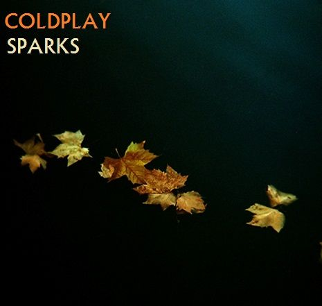 this song<3 #coldplay #sparks