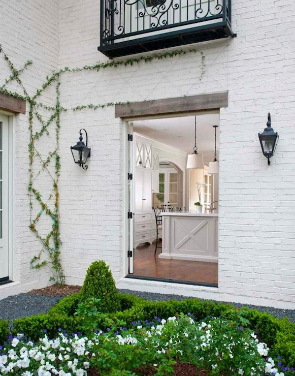 Top 25+ best Brick home exteriors ideas on Pinterest | Brick ...