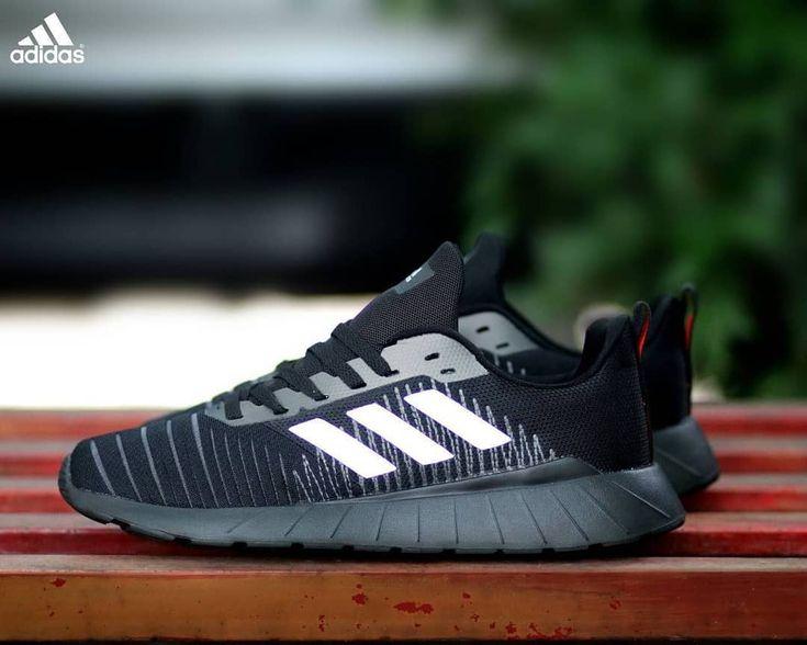 Nevansneakers Promo Sepatu Sport Pria Adidas Solar Drive