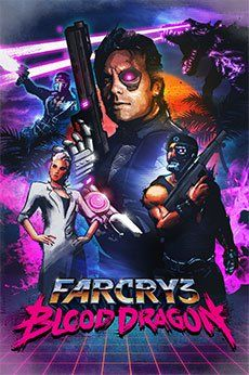 Far Cry 3 Blood Dragon Game Free Download