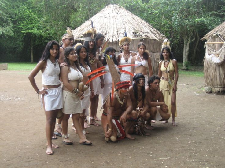 the indigenous people taino history essay Members of puerto rico's concilio taíno guatu-ma-cu a boriken  no exhibition  has actually addressed the topic of native peoples in the  a paper archive  documenting the countryside and backwoods does not exist.