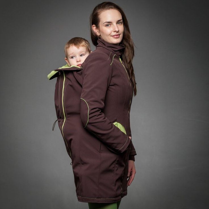 Liliputi Babywearing | Baby Carriers, Babywearing Accessories & More...  3 in 1 coat  You can wear it without a baby or with the babywearing insert for front and back carry. With an extra pregnancy insert you can also use it while you are expecting your little one providing with warmth and protection from the very beggining. It is comfortable, convenient and pretty in any case. Its sleek design is sporty and elegant at the same time, therefore the coat it´s ideal for all occasions. Its…