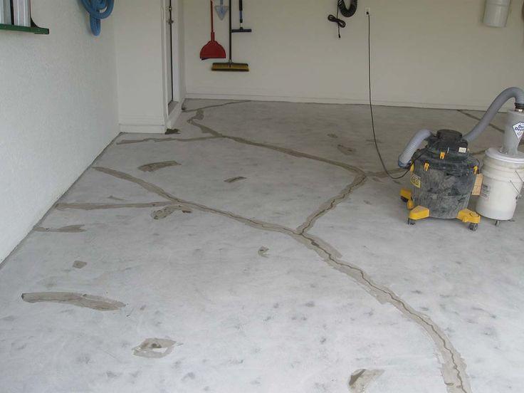 13 best decorative full flake epoxy floor garage mancave for Versatile garage floors