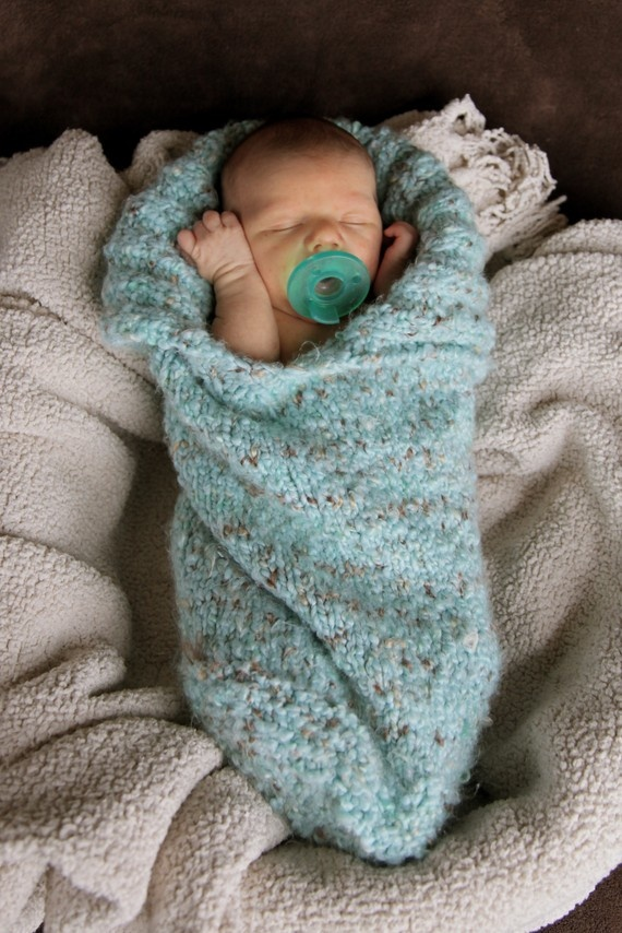 Knitting Wrap And Turn Pick Up : Best baby bunting images on pinterest