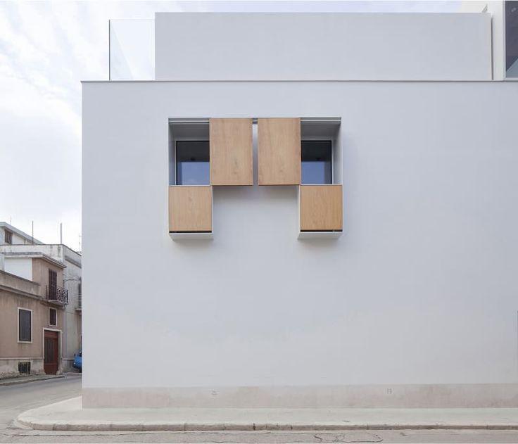 moramarco+ventrella architetti, Pasquale Boezio · Casa CS. Bari, Italy