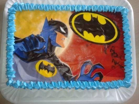 Bolo Do Batman Decoracoes E Modelos Bolo Batman Bolo Papel