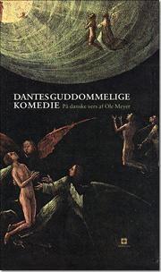Dantes guddommelige komedie af Dante Alighieri, ISBN 9788779172807