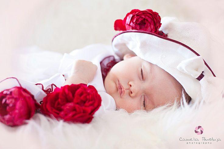 fotografie de copii, sedinte foto Cluj, poze bebelusi, poze botez