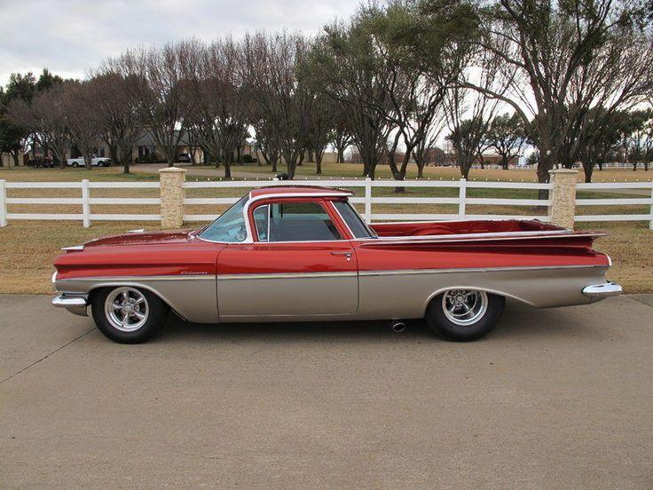 1959 Chevrolet El Camino | eBay