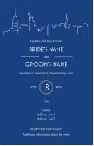 new york nyc Invitations & Announcements