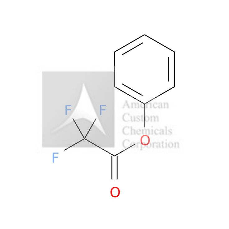 PHENYL TRIFLUOROACETATE is now  available at ACC Corporation