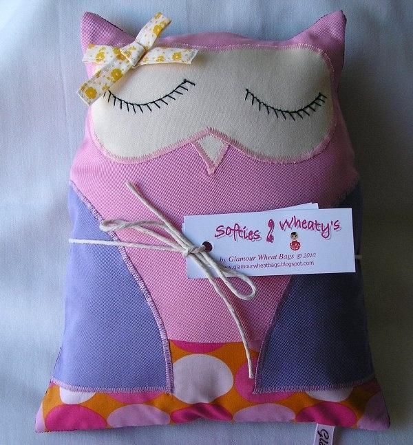Princess Wheaty for kids!