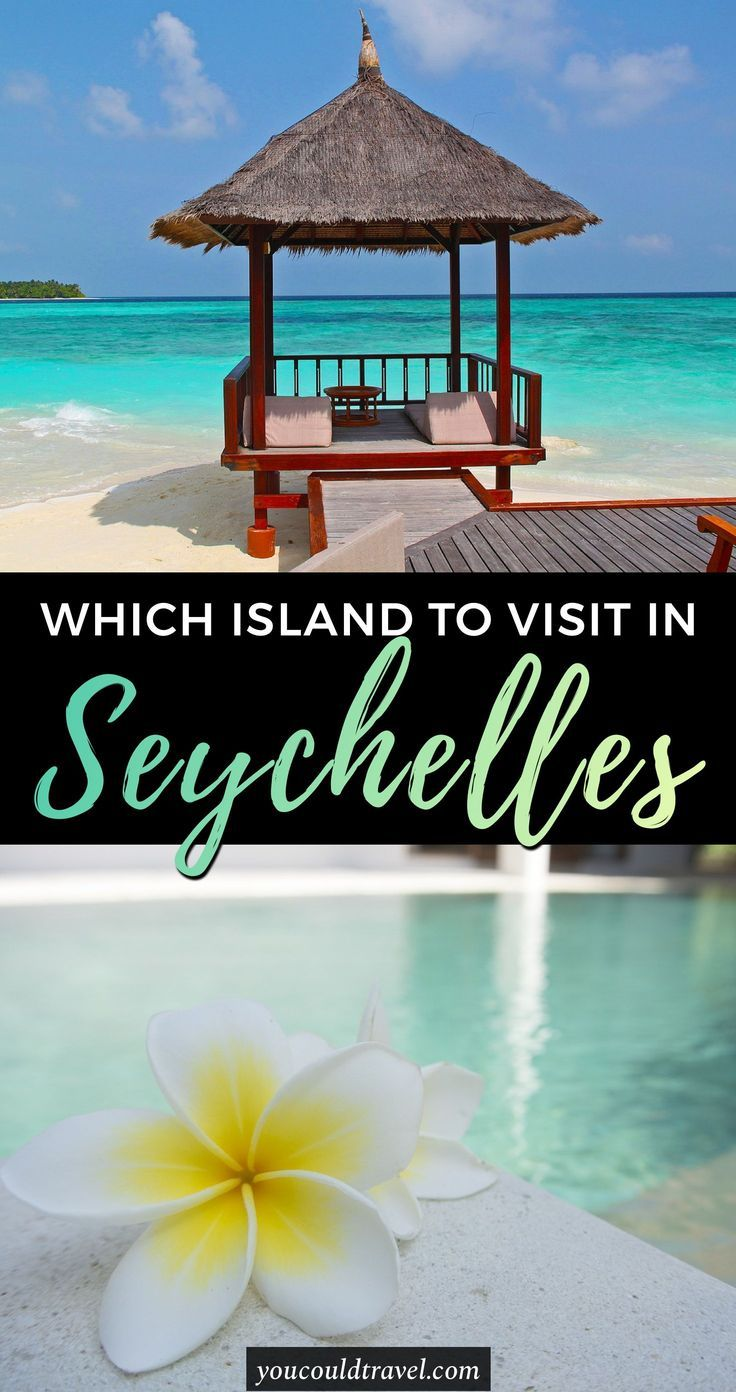 Which Seychelles island you must visit and why - Wondering which Seychelles island to visit and why? Here is a guide to help you decide where to stay, what to do and why to pick a specific island. #seychelles #guide #island