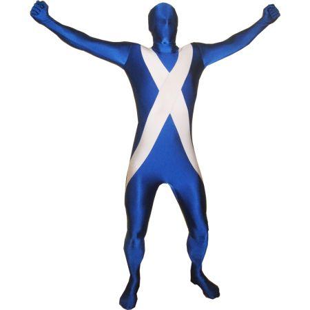Scotland Morphsuit