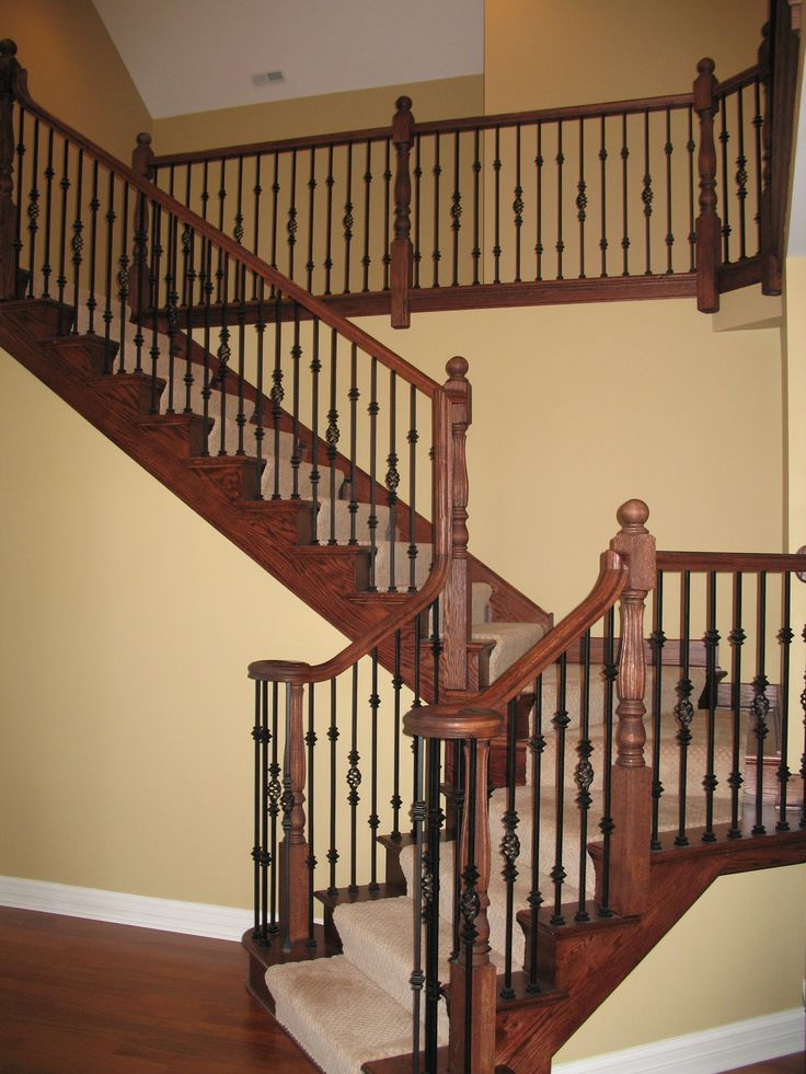 Best 1000 Images About Transitional Staircase Remodeling 640 x 480