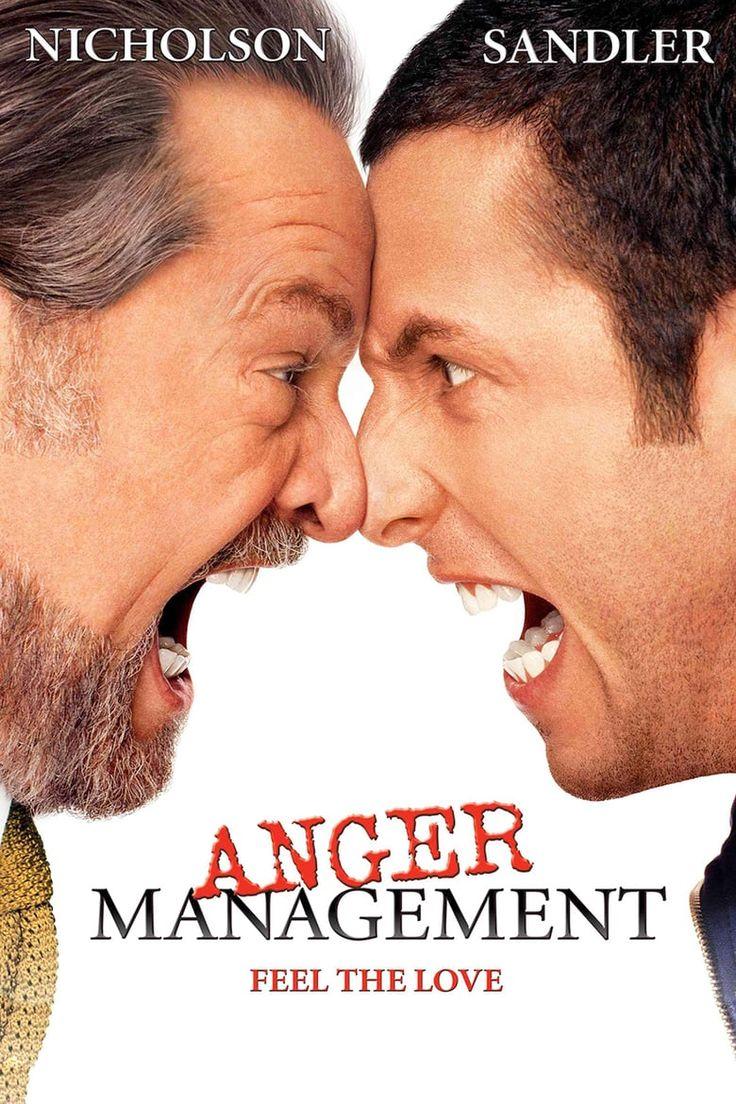 Anger Management Stream