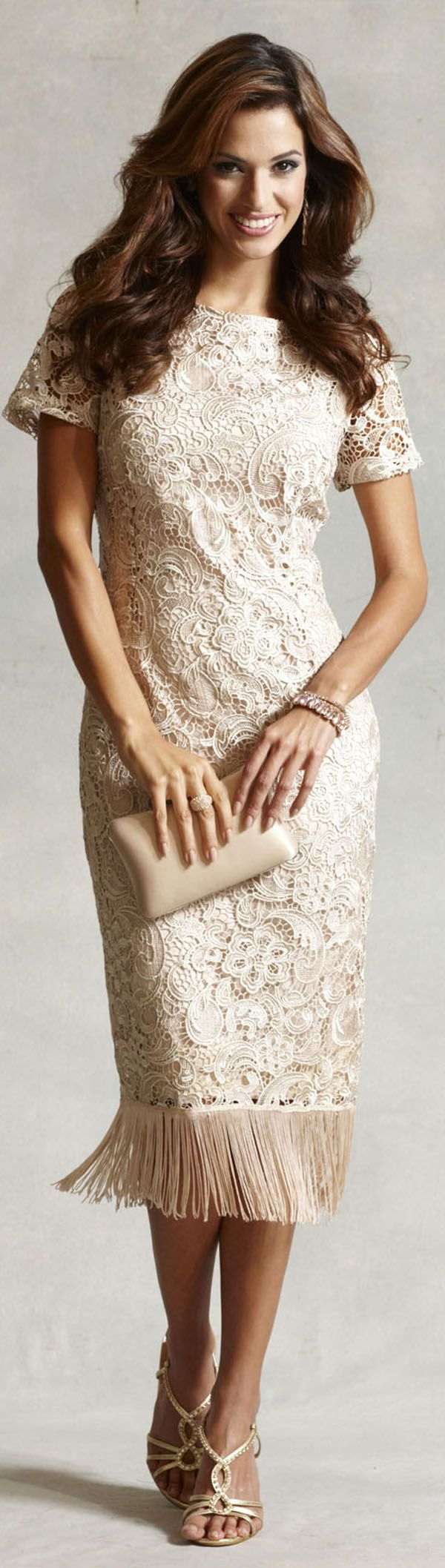 6 Vintage Hippie Wedding Dress Ideas for Your Second Marriage - http://boomerinas.com/2012/12/6-vintage-hippie-wedding-dress-ideas-for-your-second-marriage/