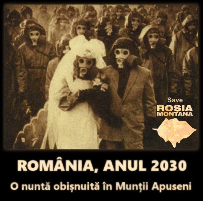 2030 wedding in romania